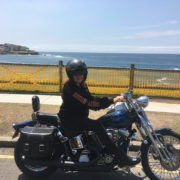 Harley North Shore Skimmer tour