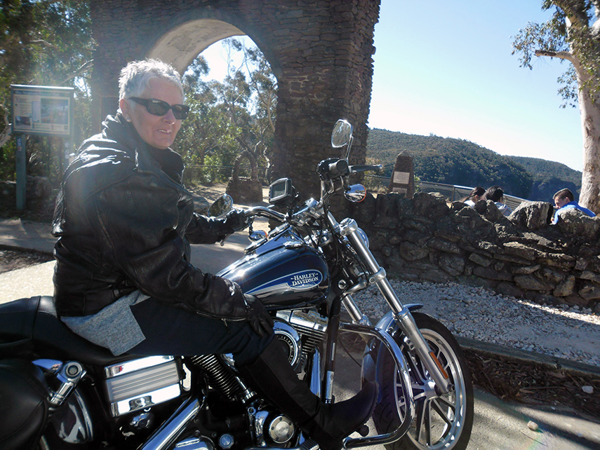 70th birthday in the Blue Mountains