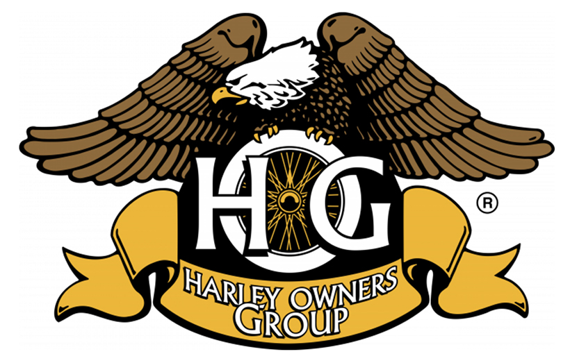 """Have you ever heard the nickname """"Hog"""" when applied to Harley Davidsons?"""
