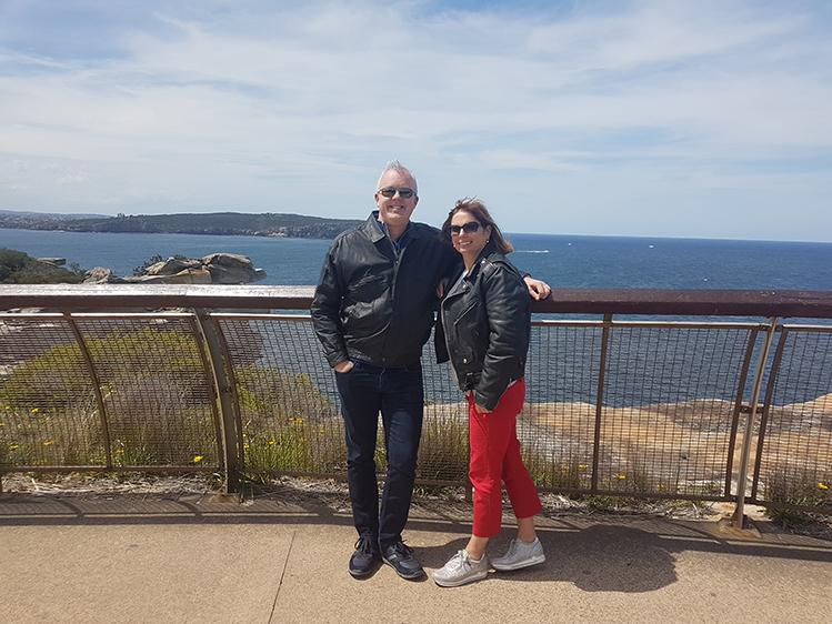 Sydney trike exploration tour