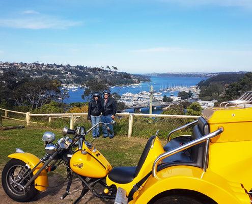 North Shore Trike Tour
