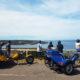Northern Skimmer trike tour
