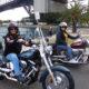 birthday present Harley ride