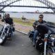Harley tour Sydney sights