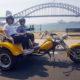 3Bridges trike tour experience