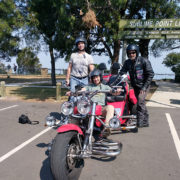 southern spectacular trike ride
