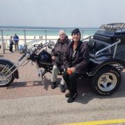 southern beaches trike tour
