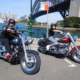 Northern Skimmer Harley tour