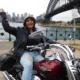 Harley tour for fun, Sydney