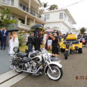 School formal Harley transfer