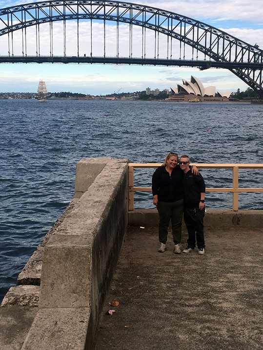 Harley-trike-tour-marriage-proposal-Sydney