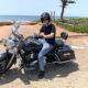 north beaches Harley tour