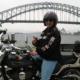 Harley tour 3 Bridges