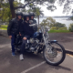 trike and Harley tour Sydney
