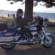 Harley 60th birthday tour, Sydney