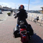 Scenic Harley tour, Sydney