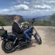 Blue Mountains Harley ride, NSW Australia
