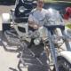 trike tour for disability passenger, Sydney Australia