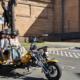 Surprise 17th birthday trike tour, Sydney Australia