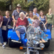 89 years young and wanting to do a trike ride. Sydney Australia