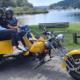 Northern Beaches trike tour, Sydney Australia