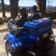 surprise trike tour for our client's sister. Blue Mountains tour. Australia