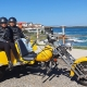 school holiday trike tour in Sydney